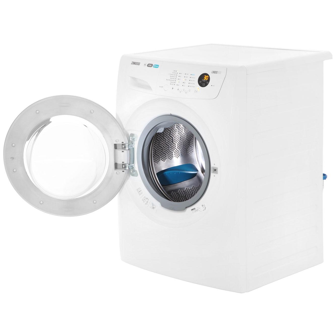 zanussi zwf01483wr washing machine