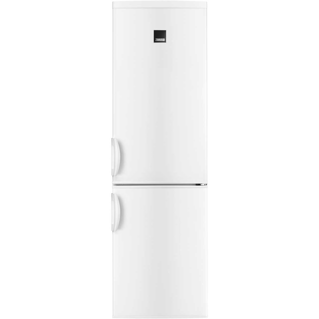 Zanussi ZRB38224WA Free Standing Fridge Freezer Frost Free in White