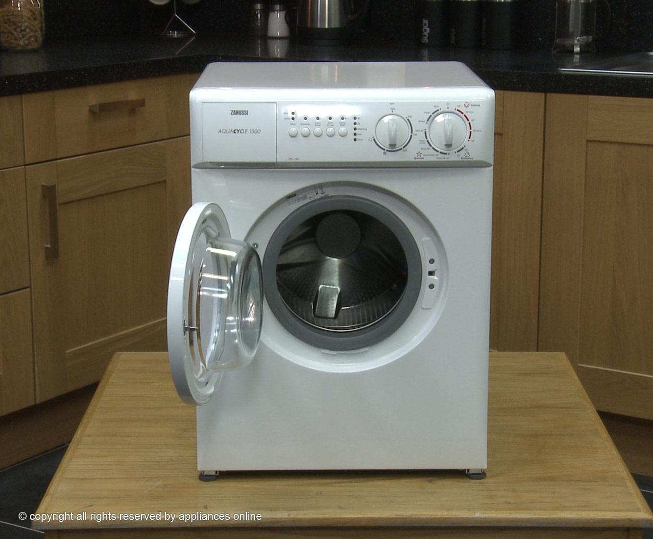 Boots Kitchen Appliances | Washing Machines, Fridges & More on Washing Machine  id=12234