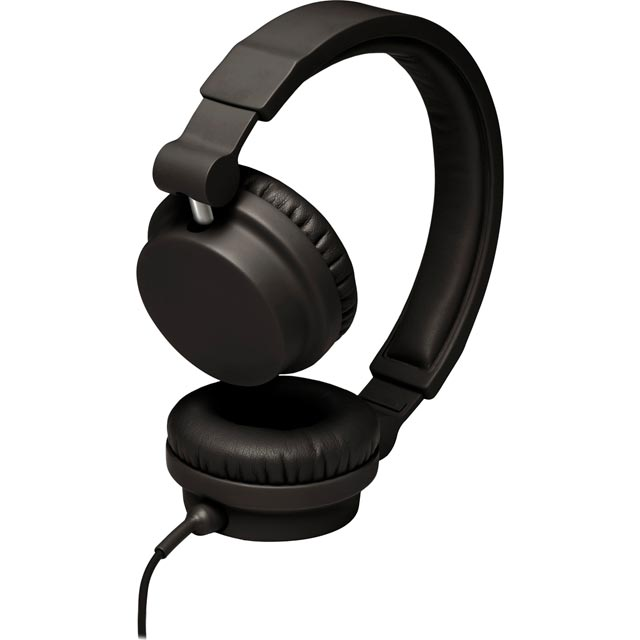 Urbanears 4091023 Headphones in Black