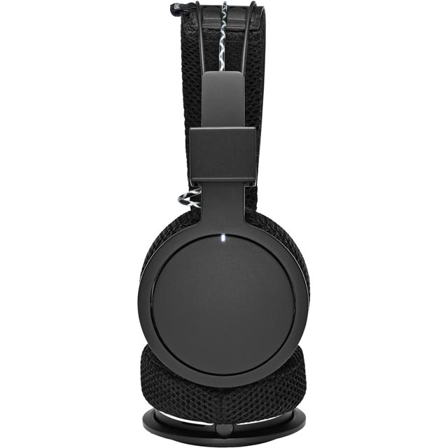 Urbanears 4091227 Headphones in Black Belt