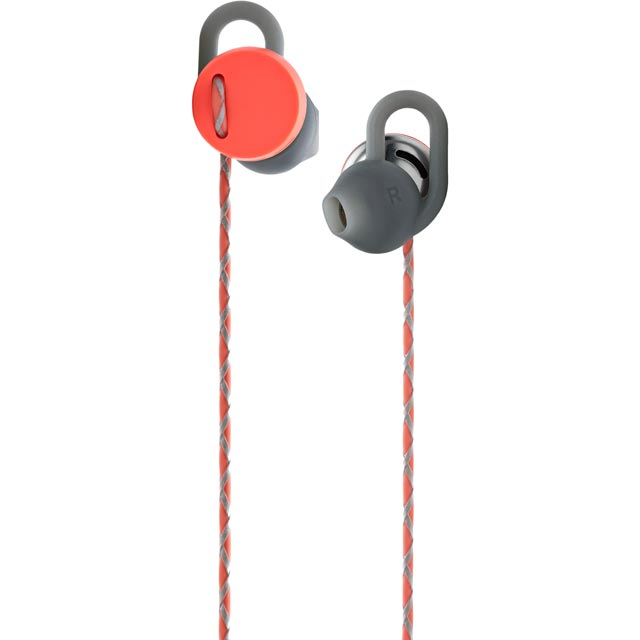 Urbanears Reimers In-Ear Sports Headphones - Rush