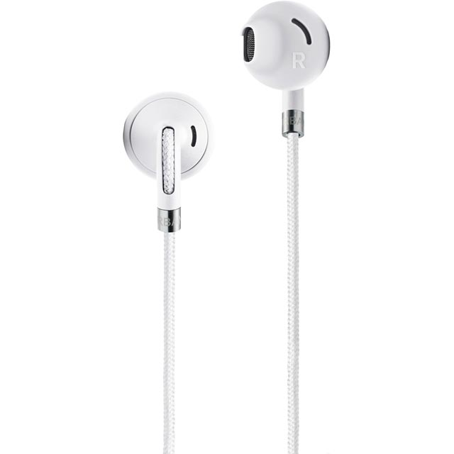 Urbanears 4091380 Headphones in White