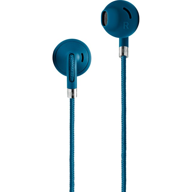 Urbanears 4091381 Headphones in Indigo