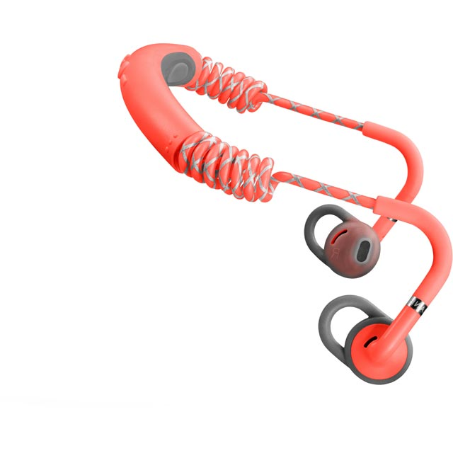 Urbanears Stadion In-Ear Sports Headphones - Rush