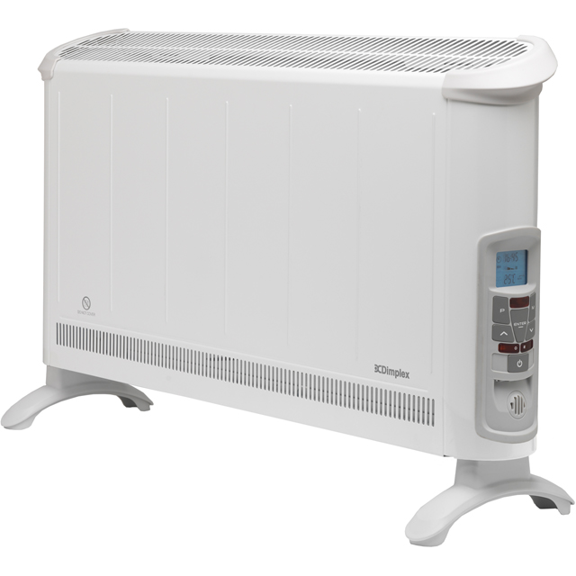 Dimplex 055132 Convector Heater in White