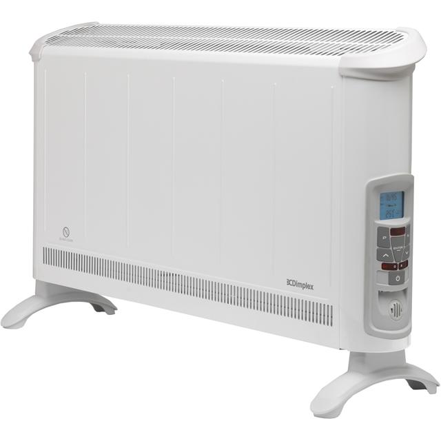Dimplex 055132 Convector Heater 2000W - White