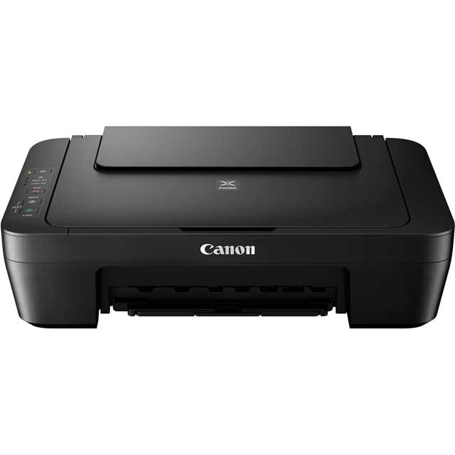 Canon PIXMA MG2550S 0727C008BA Printer in Black