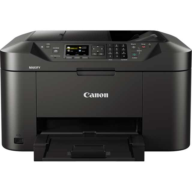 Canon MAXIFY MB2155 Inkjet Printer - Black