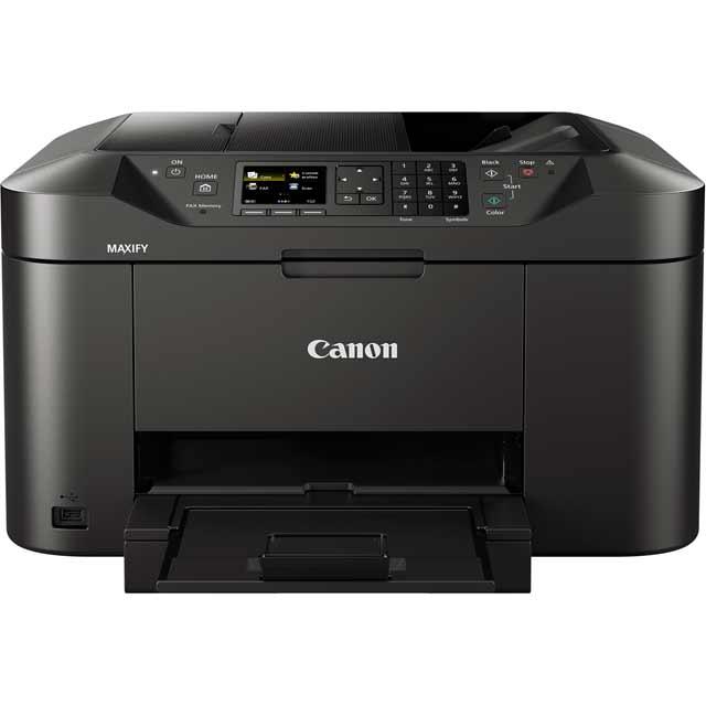 Canon MAXIFY MB2155 0959C028AA Printer in Black