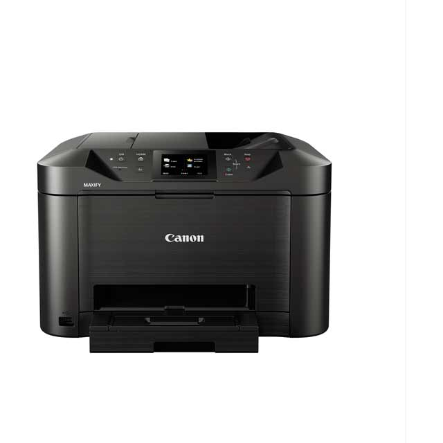 Canon MAXIFY MB5155 0960C028AA Printer in Black