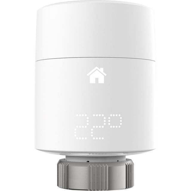 tado Smart Radiator Thermostat Add-on - Vertical - 101904 - 1