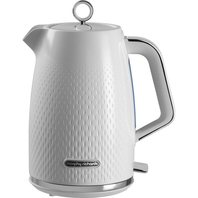 Morphy Richards Verve 103012 Kettle - White