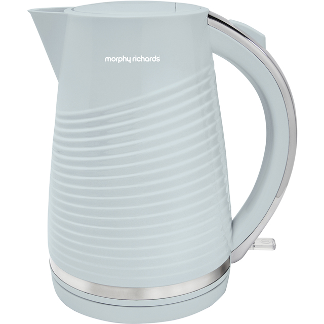 Morphy Richards Dune 108268 Kettle - Green - 108268_SGR - 1
