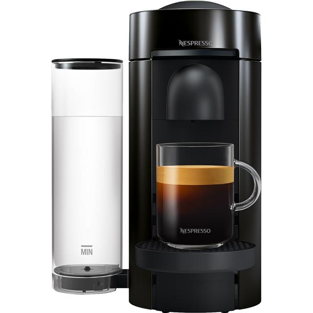 Nespresso by Magimix Vertuo Plus 11385 Nespresso in Black