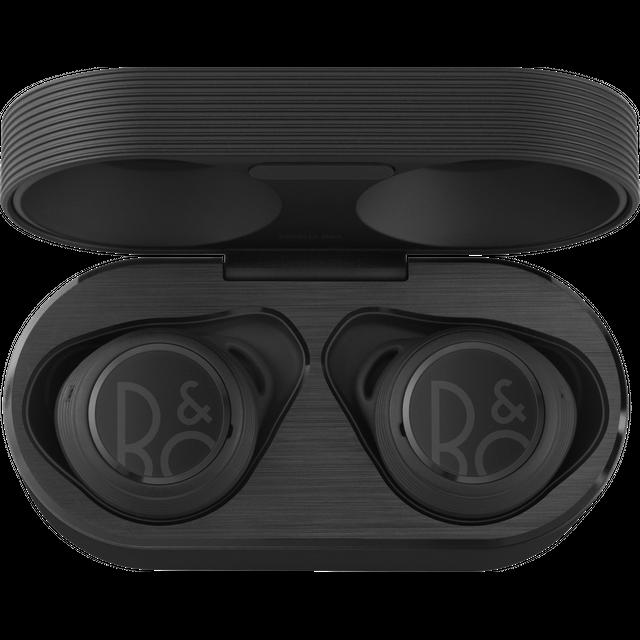 Image of Bang & Olufsen BeoPlay E8 Sport In-ear Headphones - Black
