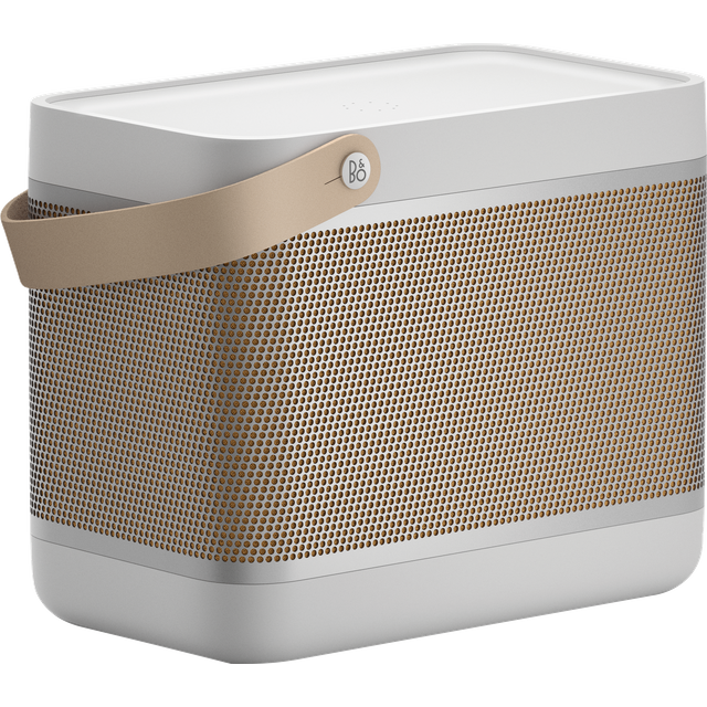 Image of Bang & Olufsen Beolit 20 Wireless Speaker - Grey