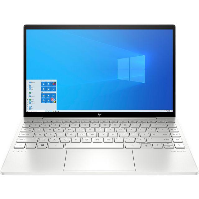 """Image of HP 13-ba1013na 13.3"""" Laptop - Silver"""