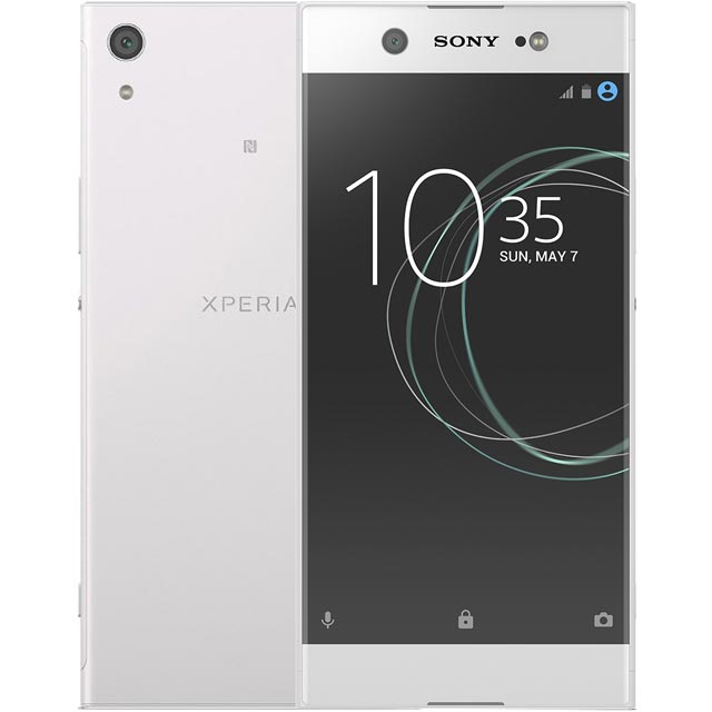 Sony Xperia XA1 Ultra 32GB Smartphone in White