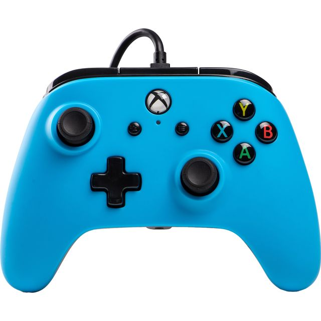 PowerA Wired Controller - Blue