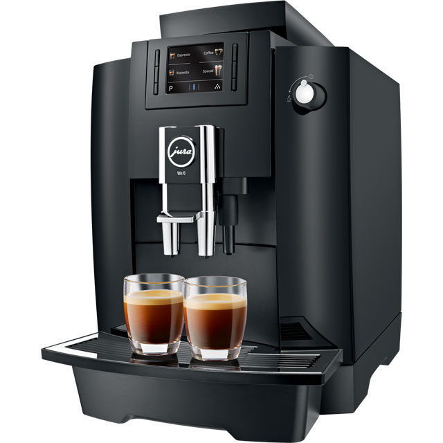 Jura WE6 15114 Commercial Bean to Cup Coffee Machine £1,774