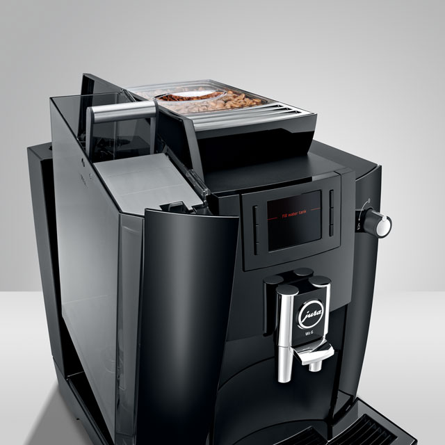 Jura WE6 15114 Commercial Bean to Cup Coffee Machine 15114_PB