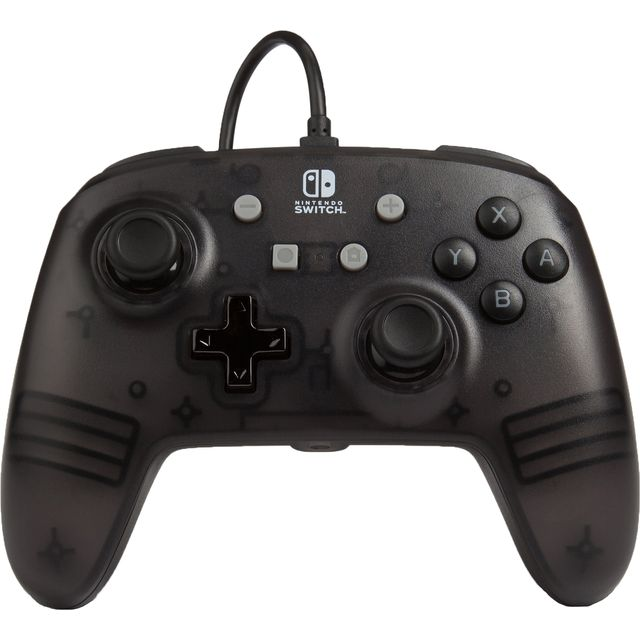 PowerA Enhanced Wired Controller - Black