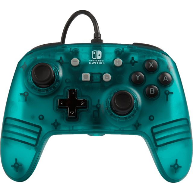 PowerA Enhanced Wired Controller - Teal