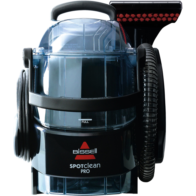 Bissell SpotClean Pro 1558E Carpet Cleaner