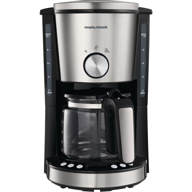 Filter Coffee Machines With Keep Warm Function Ao Com
