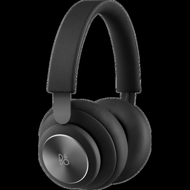 Image of Bang & Olufsen Beoplay H4 2nd Gen Head-band Headphones - Black
