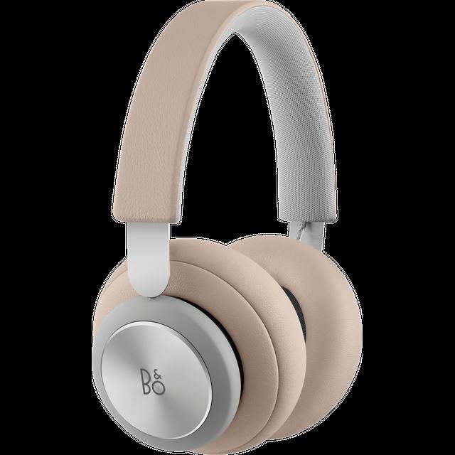 Image of Bang & Olufsen Beoplay H4 2nd Gen Head-band Headphones - Beige