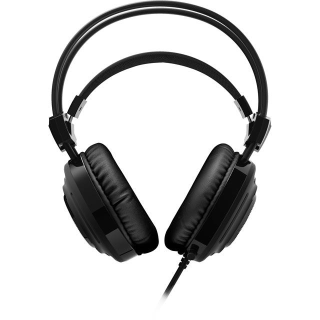 VPRO 16653 Headset in Black