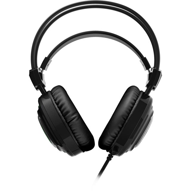 VPRO VH600 Over Ear Gaming Headset