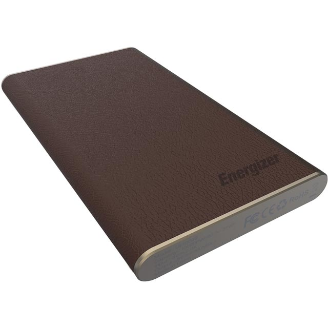 Energizer 178242 Power Pack in Dark Brown