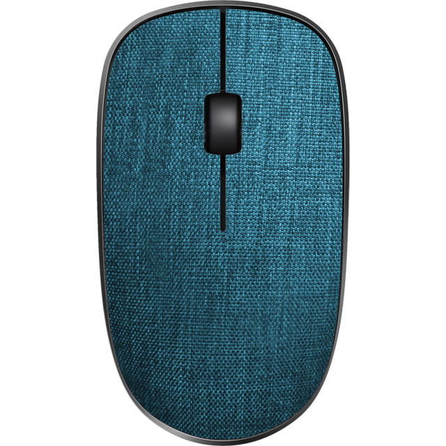 Rapoo 17878 Mouse in Blue