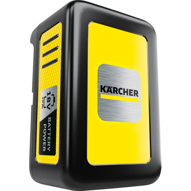 Karcher 18v 5.0Ah Battery 18 Volts Rechargeable Battery