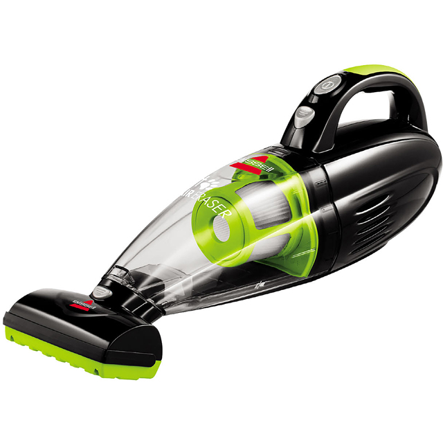Bissell Pet Hair Eraser 1987E Handheld Vacuum Cleaner - Citrus Lime / Black - 1987E_CI - 1