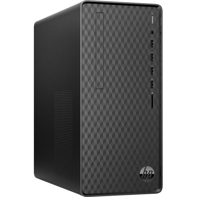 HP M01-F1006na Tower - 2TB HDD - Jet Black