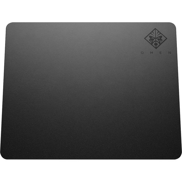 HP OMEN by HP 100 OMEN Gaming Mouse Pad 100 - Black