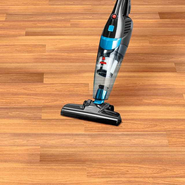 Bissell Featherweight 2 In 1 2024e Bagless Upright Vacuum