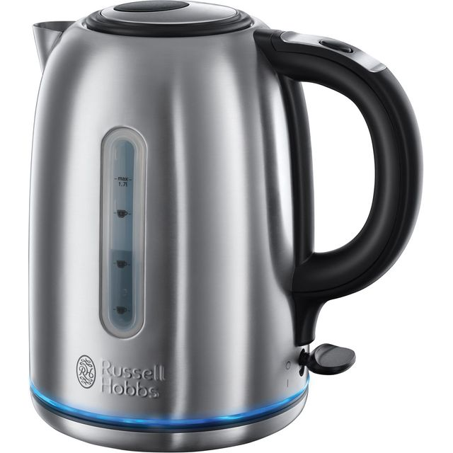Russell Hobbs Buckingham Kettle - Stainless Steel