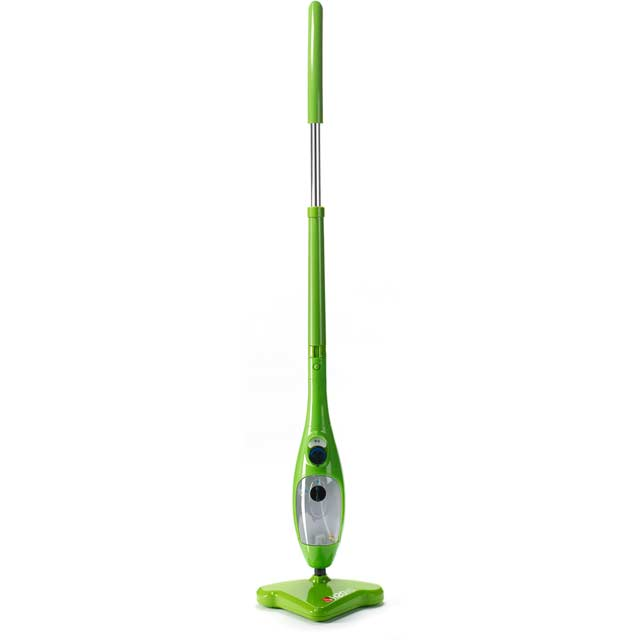 H2O X5 206129UK Steam Mop with up to 15 Minutes Run Time - 206129UK_GR - 1