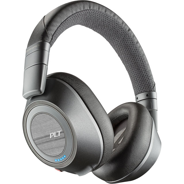 Plantronics Back Beat Pro 2 Special Edition Over-ear Wireless Headphones - Graphite Grey - 207120-05 - 1