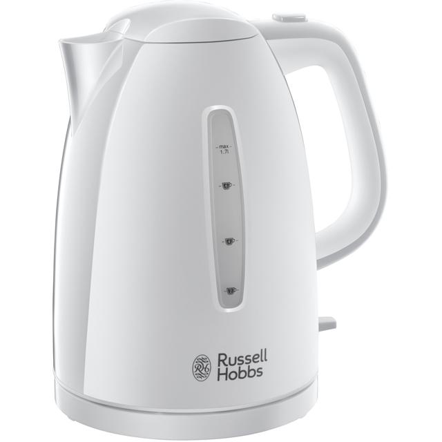 Russell Hobbs 21270 Kettle in White