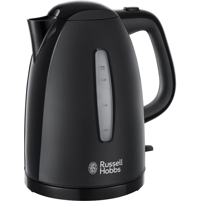 Russell Hobbs 21271 Kettle in Black