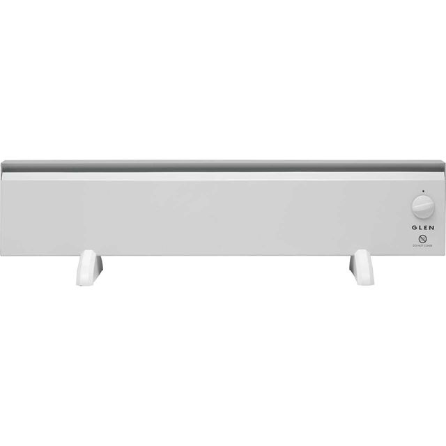 Dimplex Glen 2150N Panel Heater in White