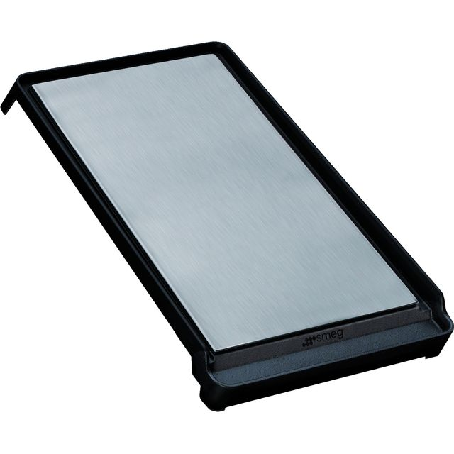Smeg TPKTR Range Cooker Accessory - Black / Grey
