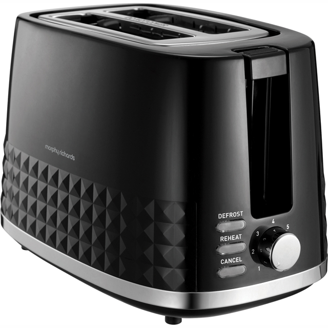 Morphy Richards Toaster: Morphy Richards Kettles And Toasters Ao.com