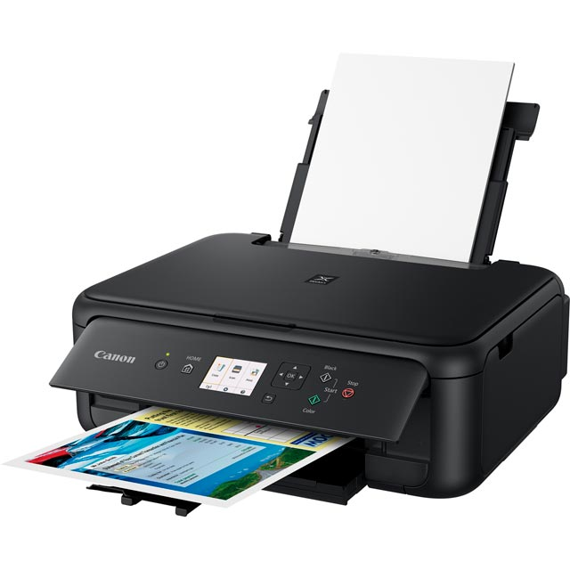 Canon PIXMA TS5150 2228C008AA Printer in Black